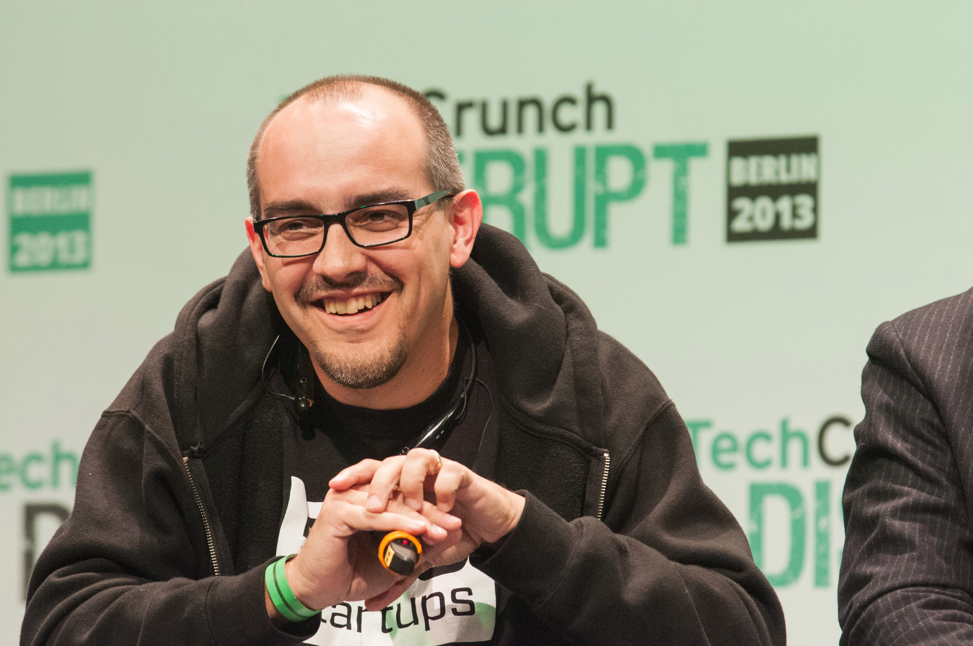 Dave McClure has resigned as general partner from 500 Startups.