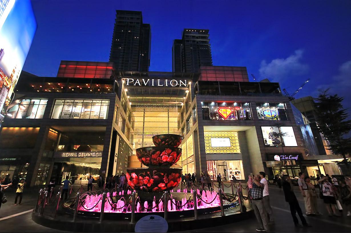 Image from Kuala Lumpur