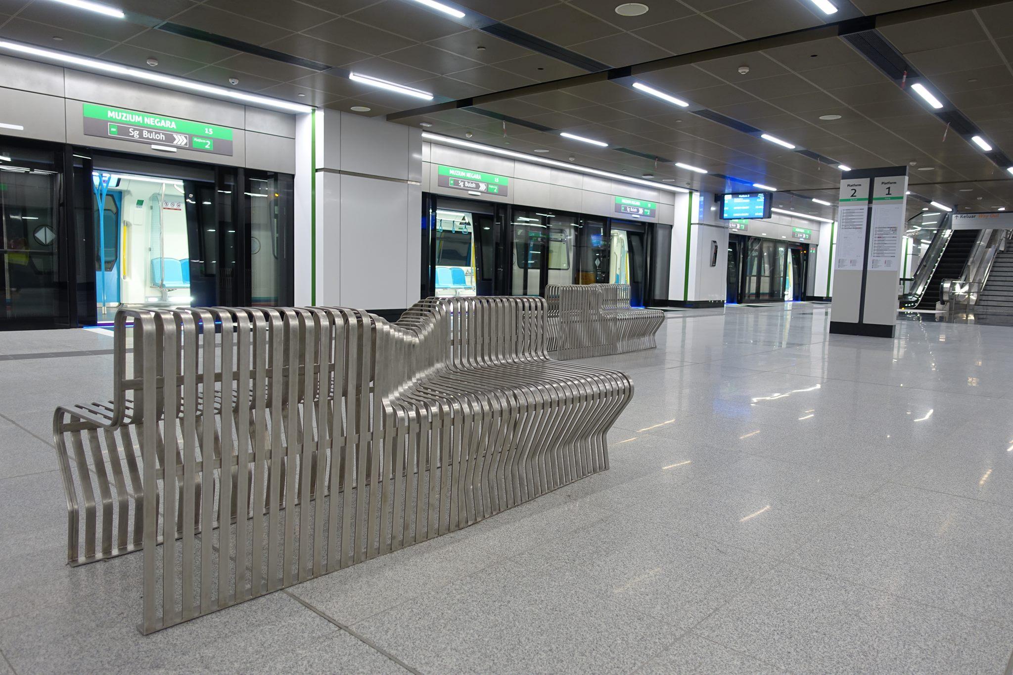 Image from MRT Malaysia