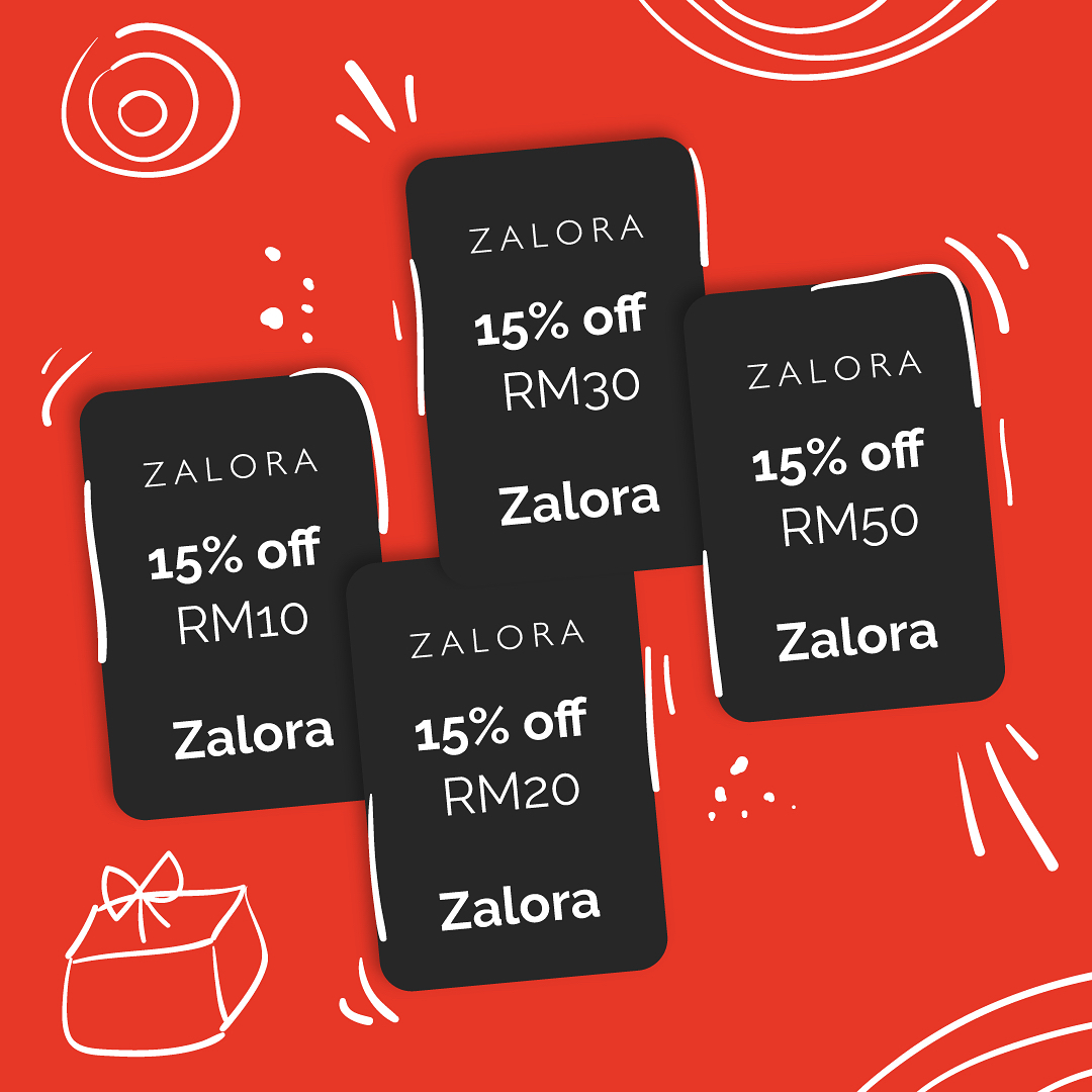 Get Great Deals From Lazada, myBurgerLab, Tealive And Spotify With