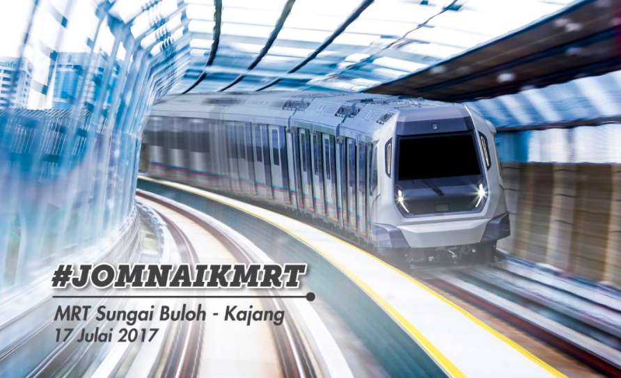 Image from MRT Malaysia