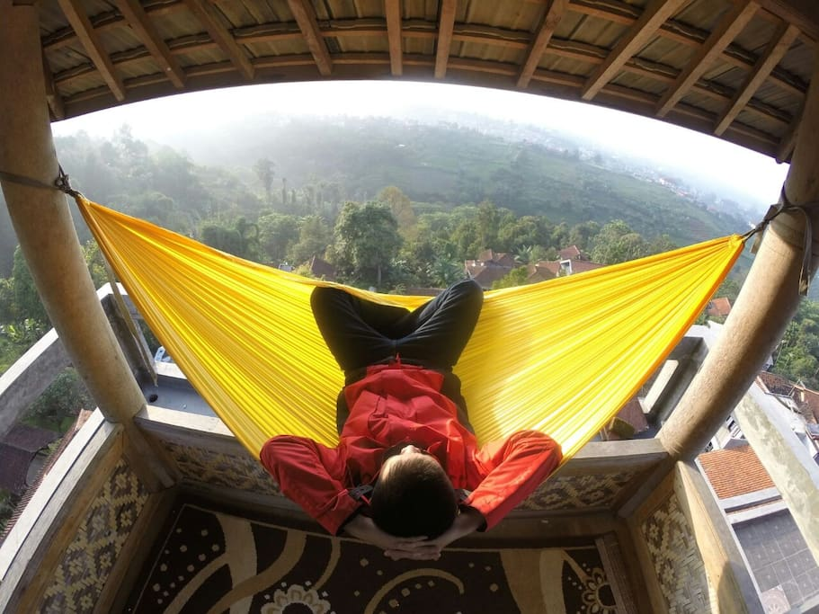 Image from Baduy / Airbnb