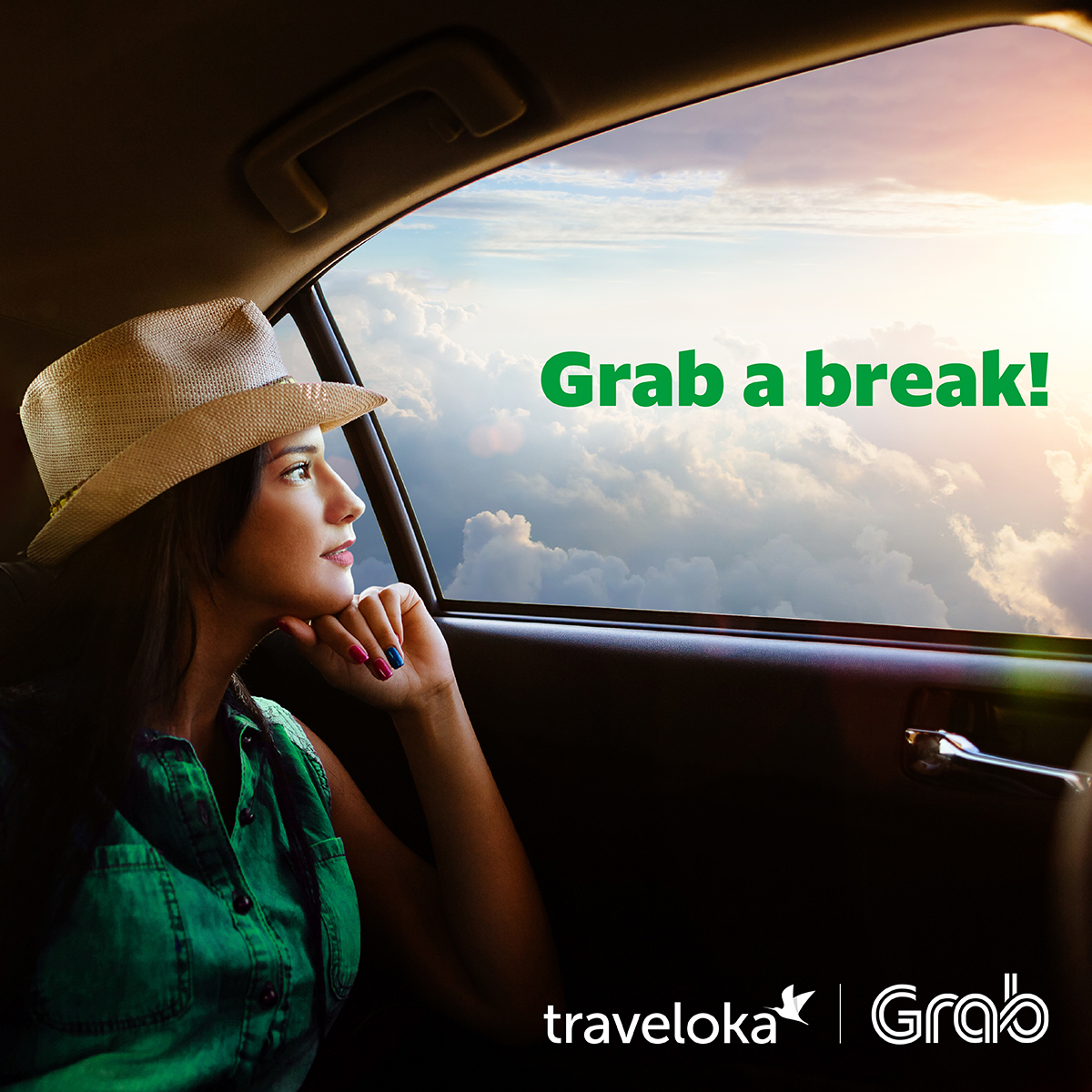 Traveloka Teams Up With Grab To Give Away Flight Hotel Packages Worth Rm21 000