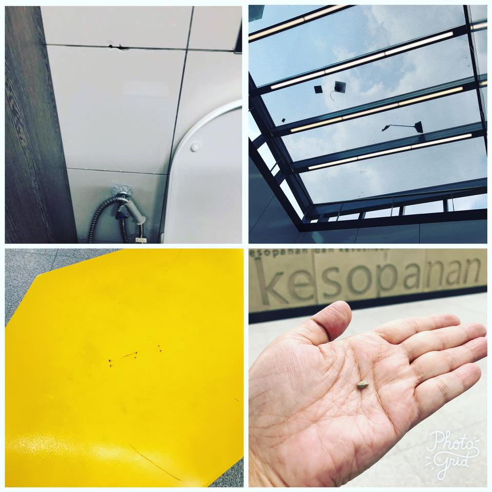 RapidKL came up with a new way to stop the MRT vandals
