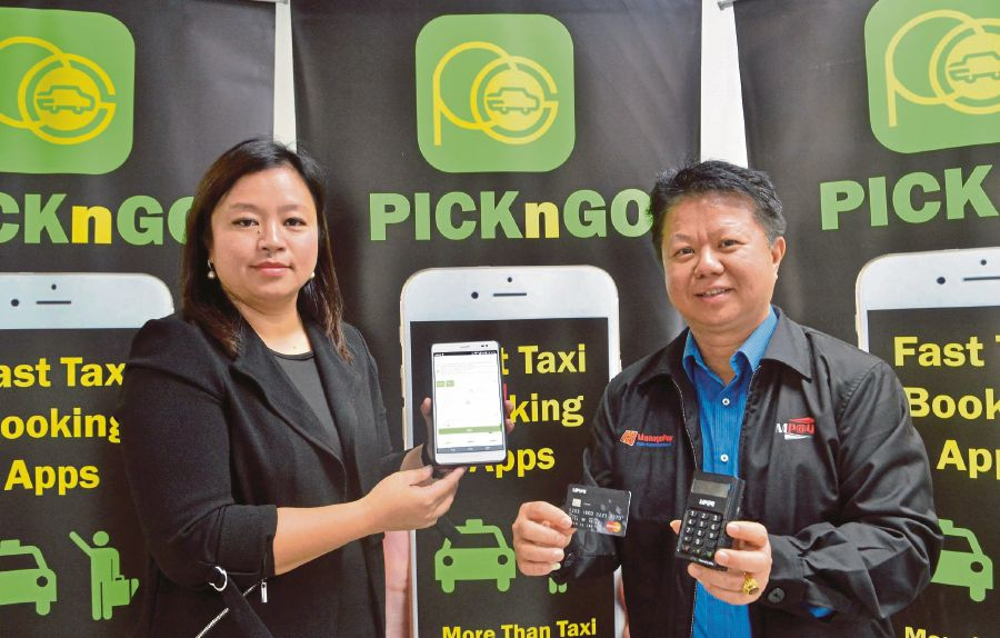 This New Local App Wants To Make It Easier And Safer For The