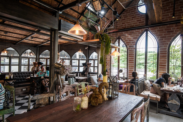 13 Must-Try Cafés In Bangkok For That Brunch And Caffeine Fix You Need