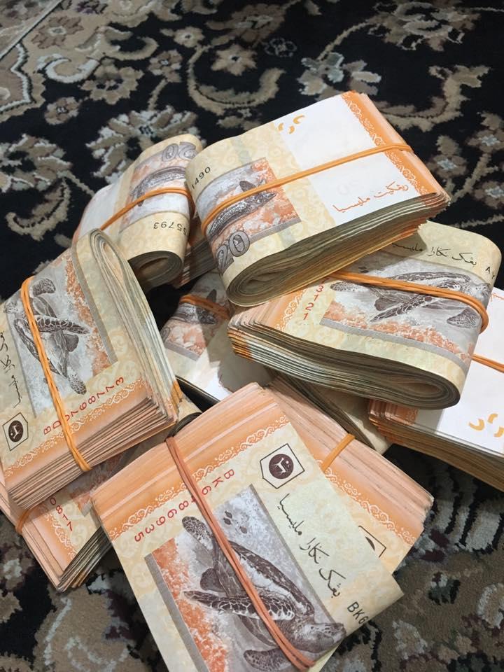 Bagaimana Hanya Dengan RM20, DIa Dapat Simpan Duit RM12,600 Dalam Masa Setahun
