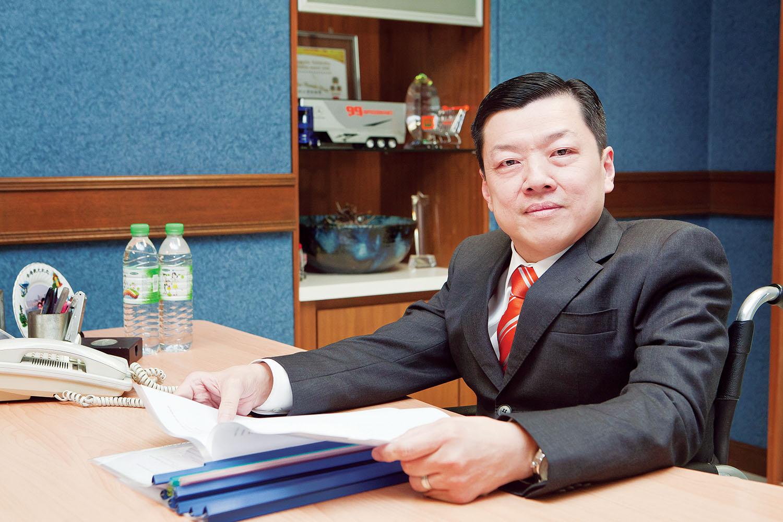 Biodata Penuh Lee Thiam Wah Pemilik Pasaraya 99 Speedmart