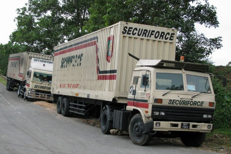 Maznah's Securiforce is responsible for providing a comprehensive range of security services in Malaysia.
