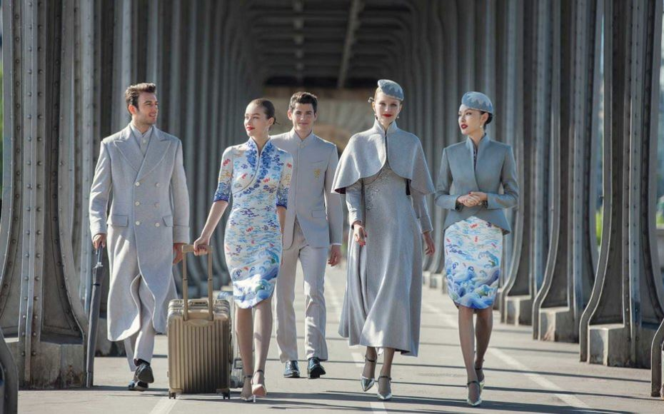 26 Airlines Around The World With The Best Cabin Crew Uniforms