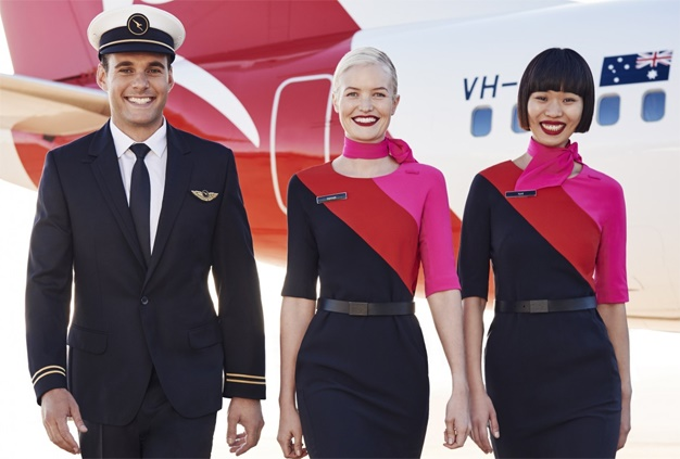 Airlines Uniforms Fashion Designers