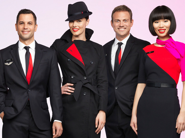 Image from Qantas