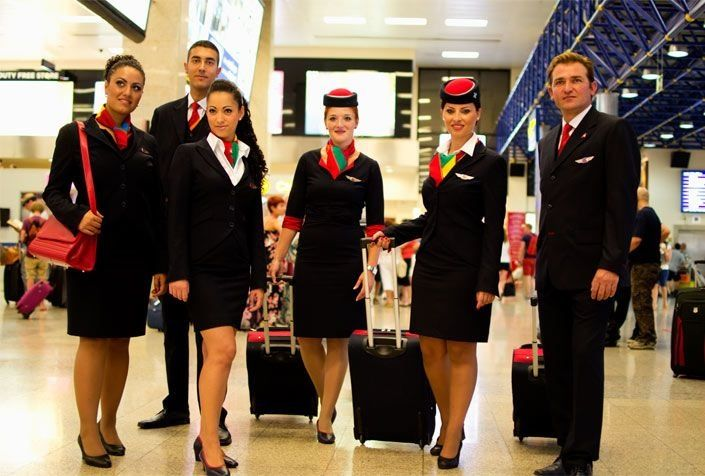 Image from Air Malta