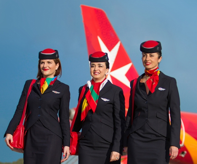 Image by Air Malta