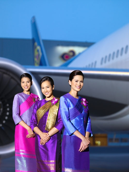Image from Thai Airways