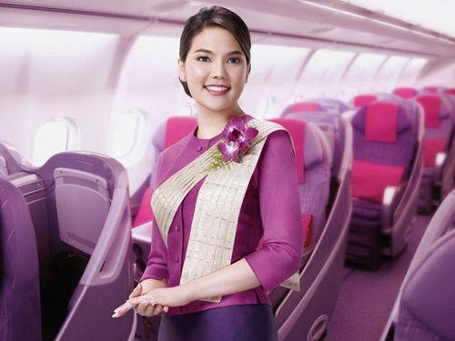 Image by Thai Airways