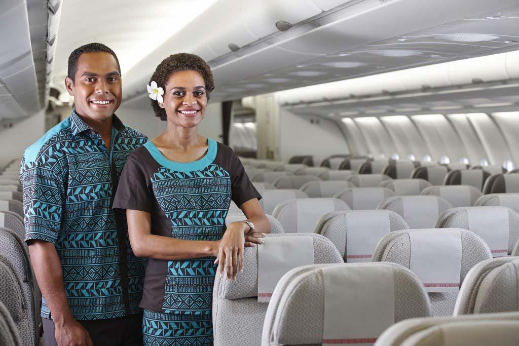 Image by Fiji Airways