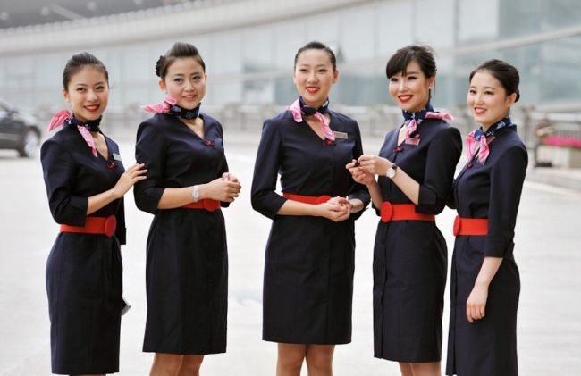Image from China Eastern Airlines
