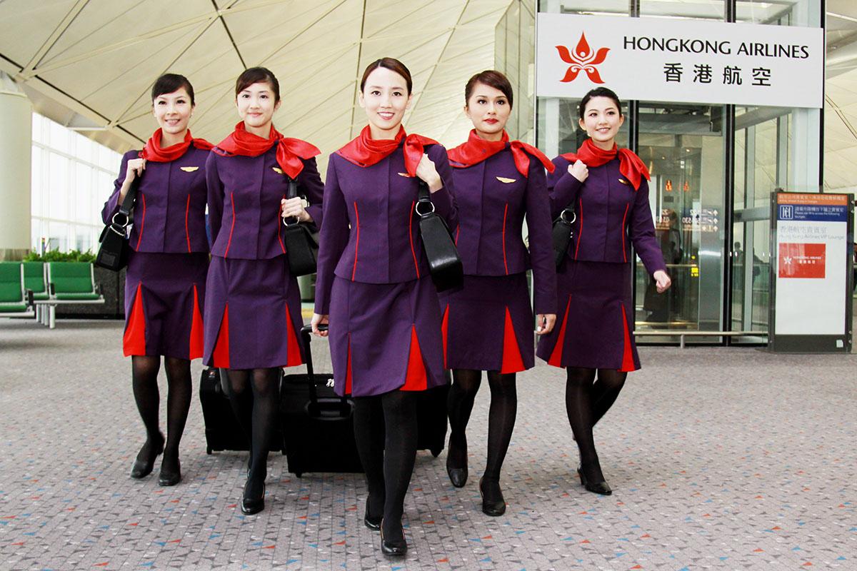 Image by Hongkong Airlines