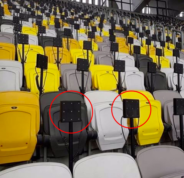 This Is A Psa For Those Who Are Going To The Kl2017 Sea Games Opening Ceremony