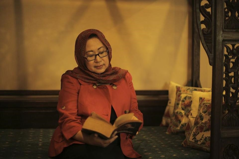 Image from Perdana Leadership Foundation