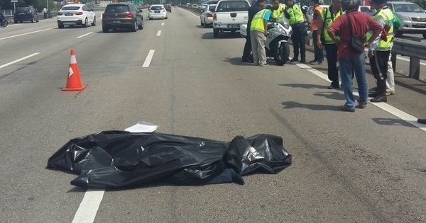 A 19-Year-Old Was Killed During A Road Rage Incident On The KL