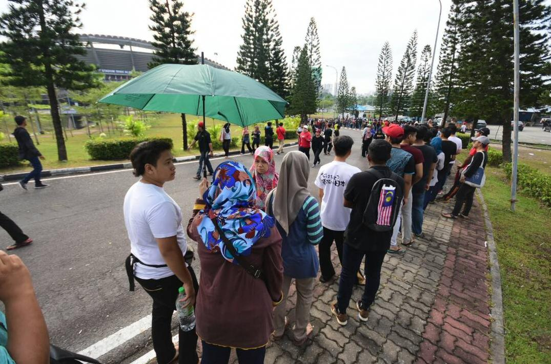 Image from @NST_Online