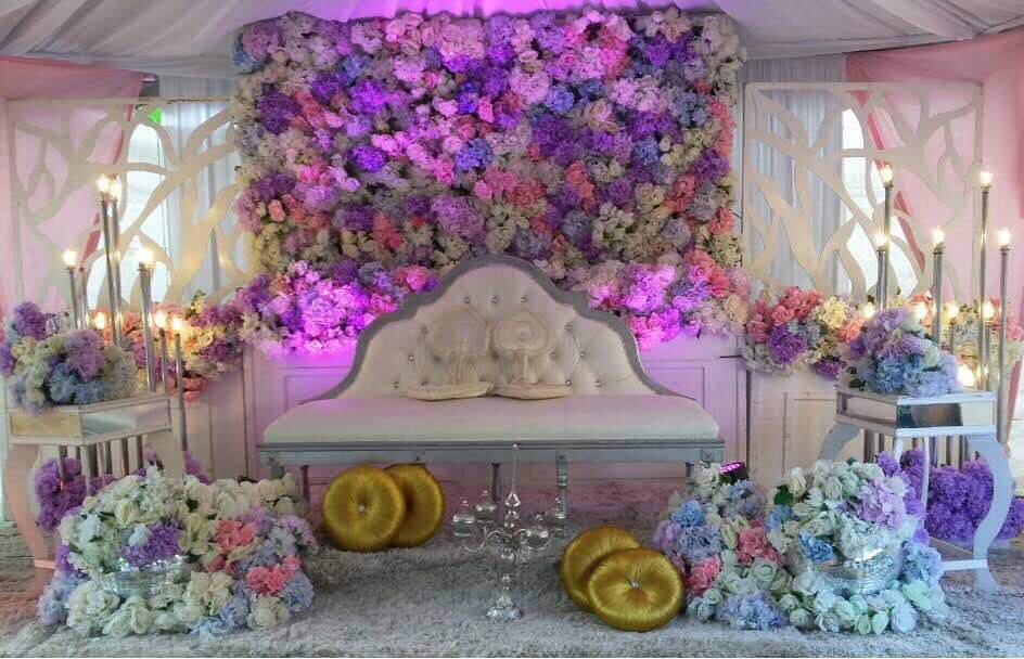 Image from ZurinJundi Wedding Planner