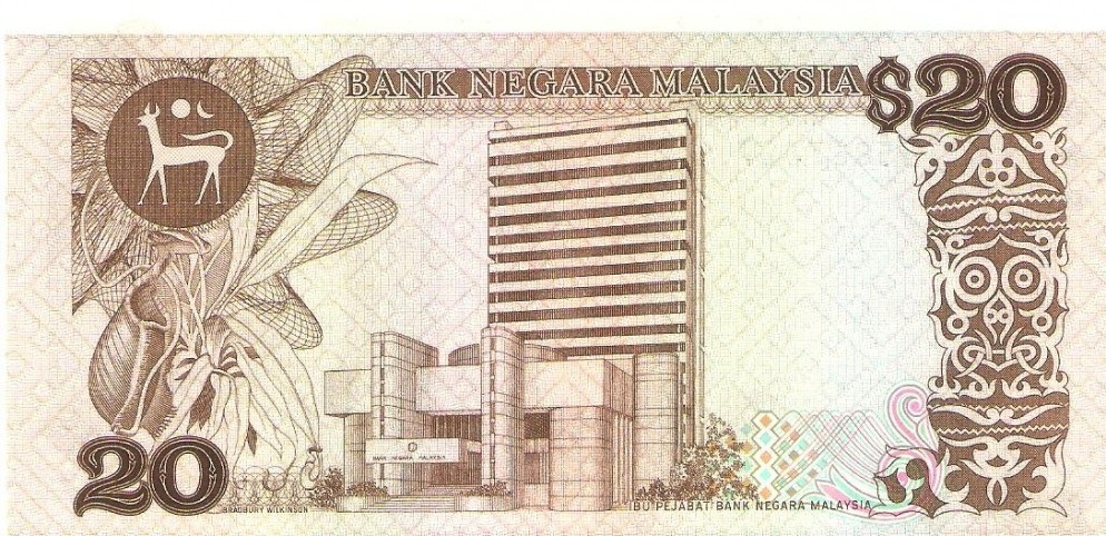 Image from Banknote World