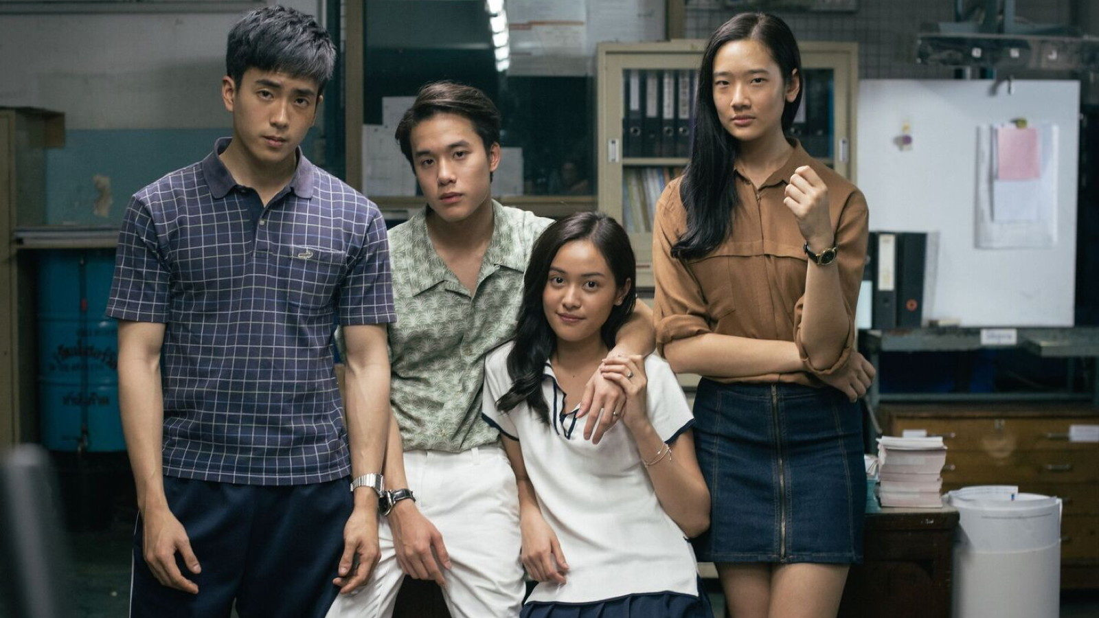 10 Tips To Help You Ace Your Exams, As Told By 'Bad Genius'