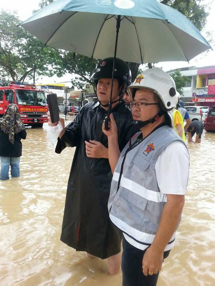 Image from Majlis Bandaraya Pulau Pinang - MBPP