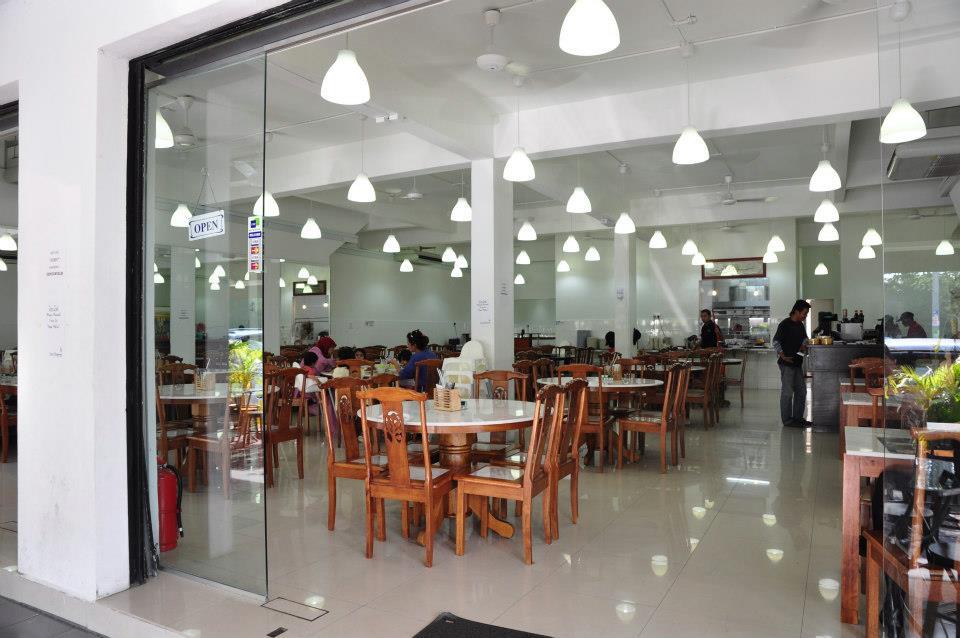 Image from Homst Restaurant