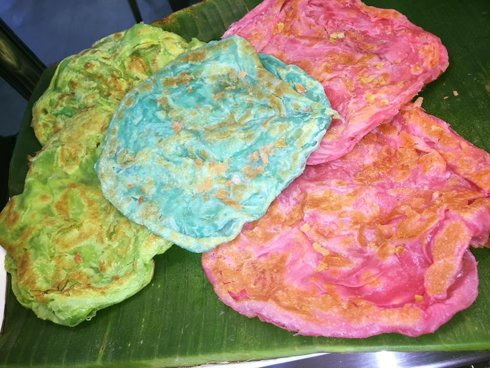 Image from Banana Leaf Pork Briyani Facebook