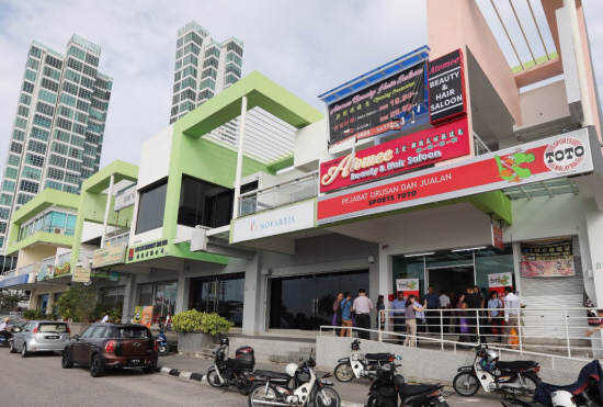 A Traffic Jam Led To Penangite's Historical Jackpot Win Of RM69 6
