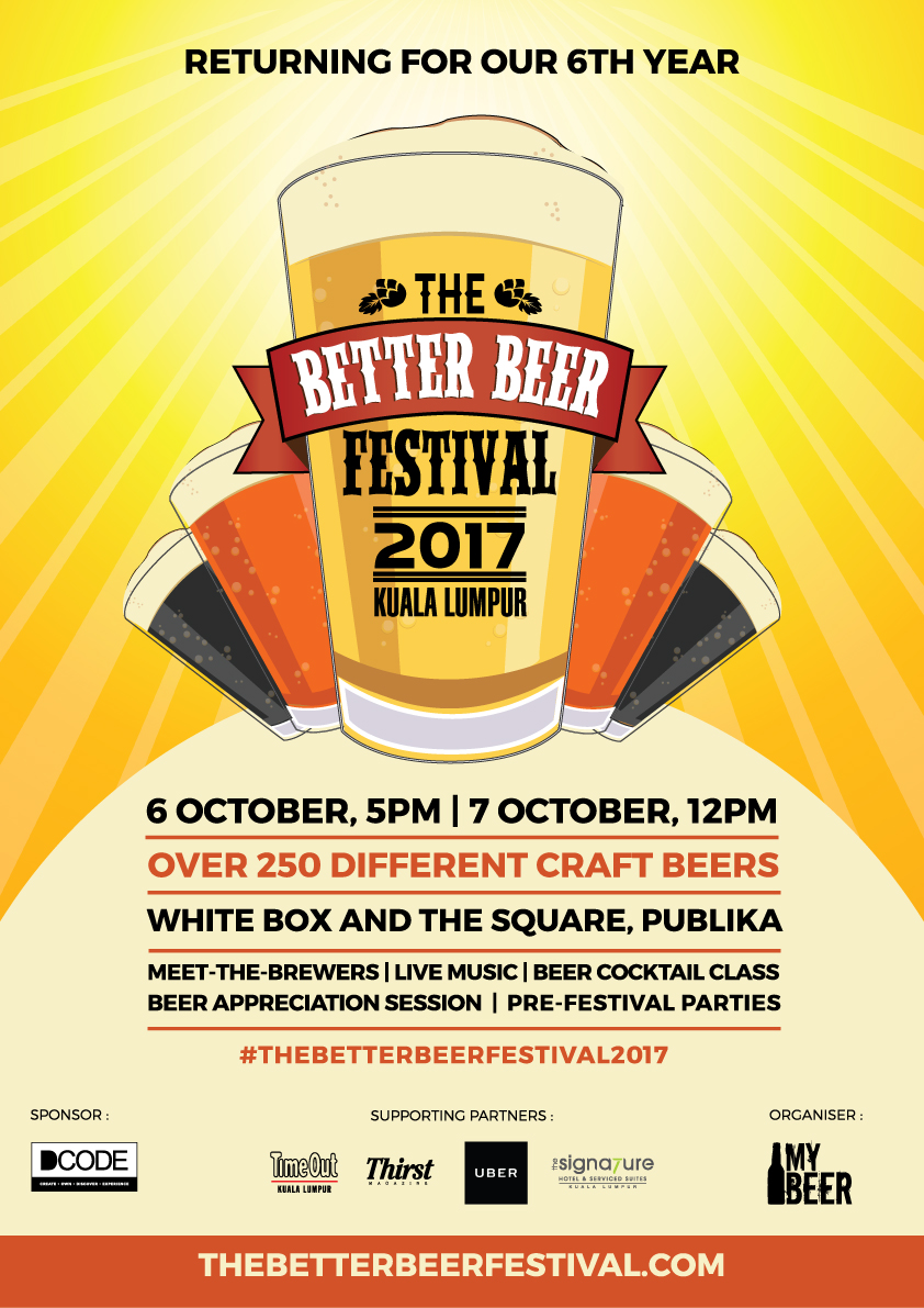 Image from The Better Beer Festival