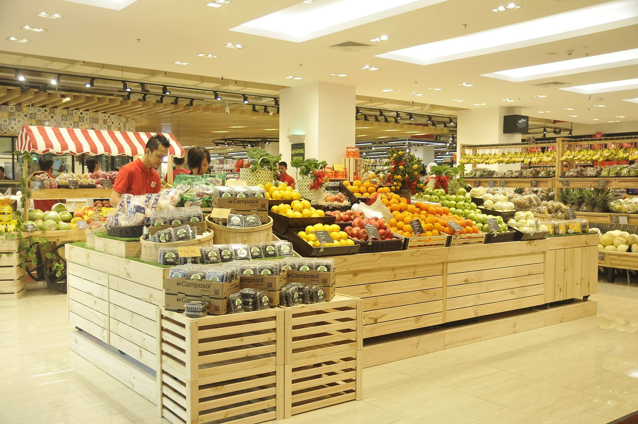 Image from Jaya Grocer