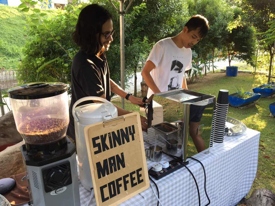 Image from Skinny Man Coffee/Facebook