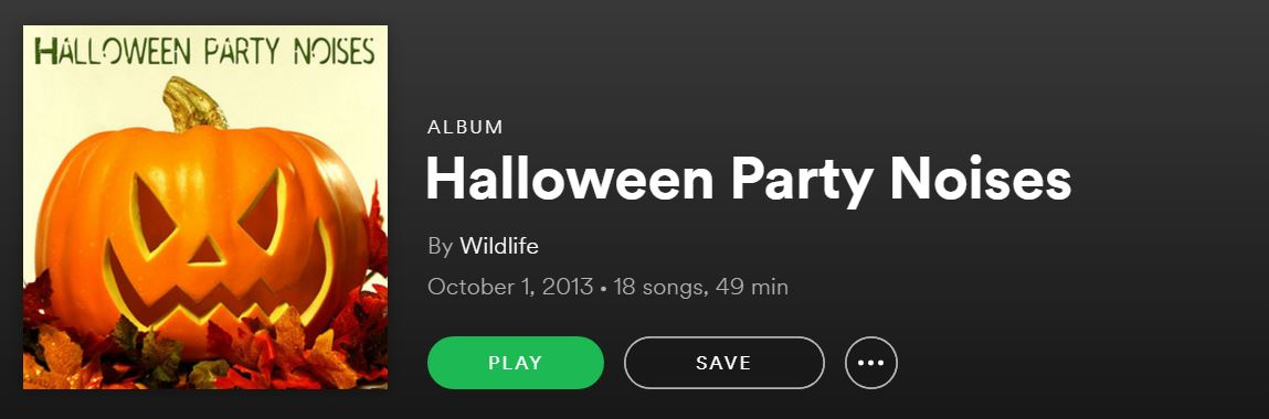 Image from Spotify