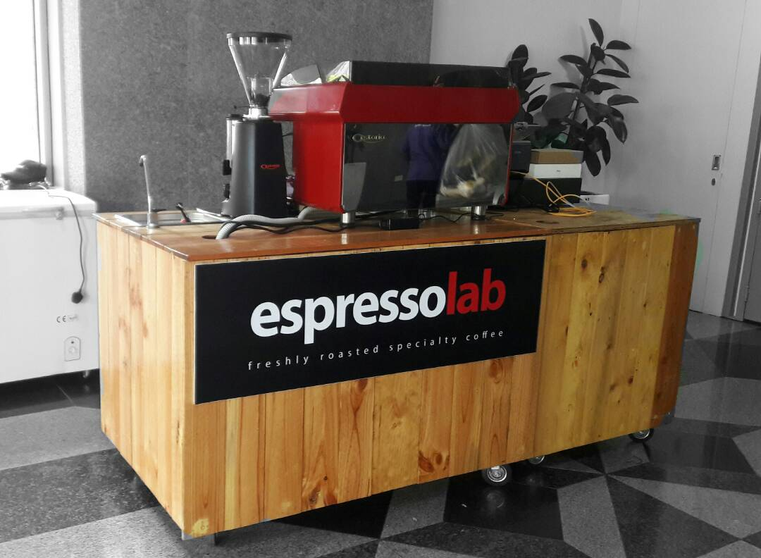 Image from espressolab