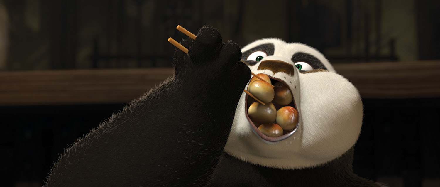 Image from DreamWorks