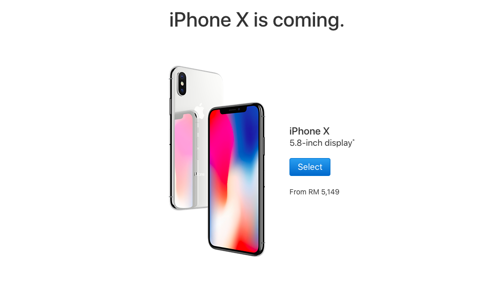 Image from Apple Malaysia