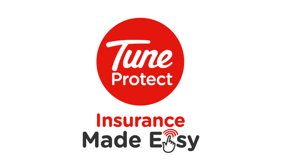 Image from Tune Protect