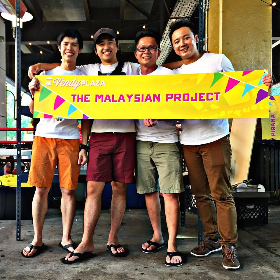 Image from The Malaysian Project