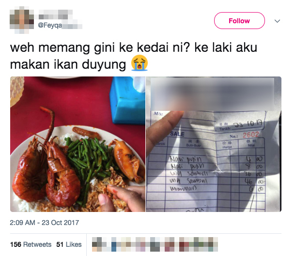 Image from Twitter via Malaysian Digest