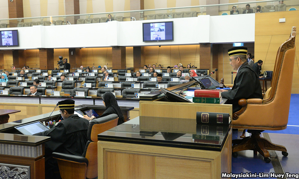 Image from Lim Huey Teng/Malaysiakini