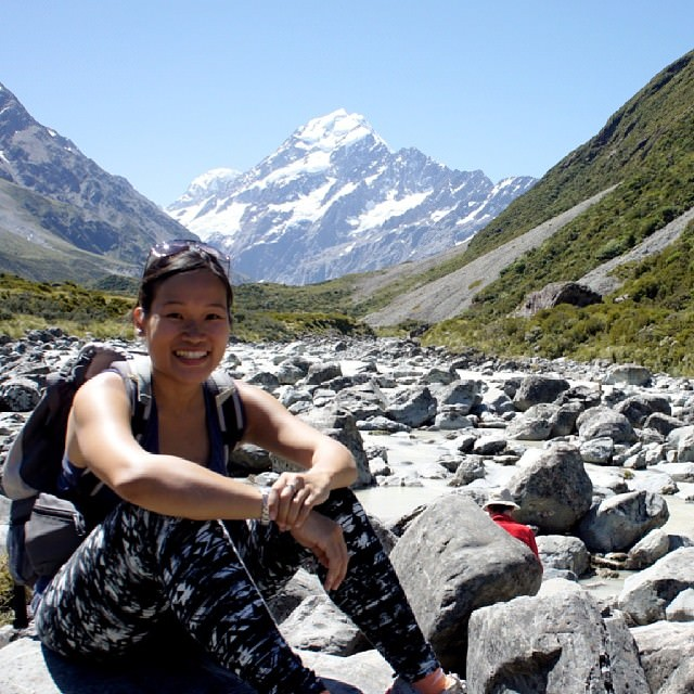 Deborah Chan, a woman who packed up and left her life in the city to to help rural communities.