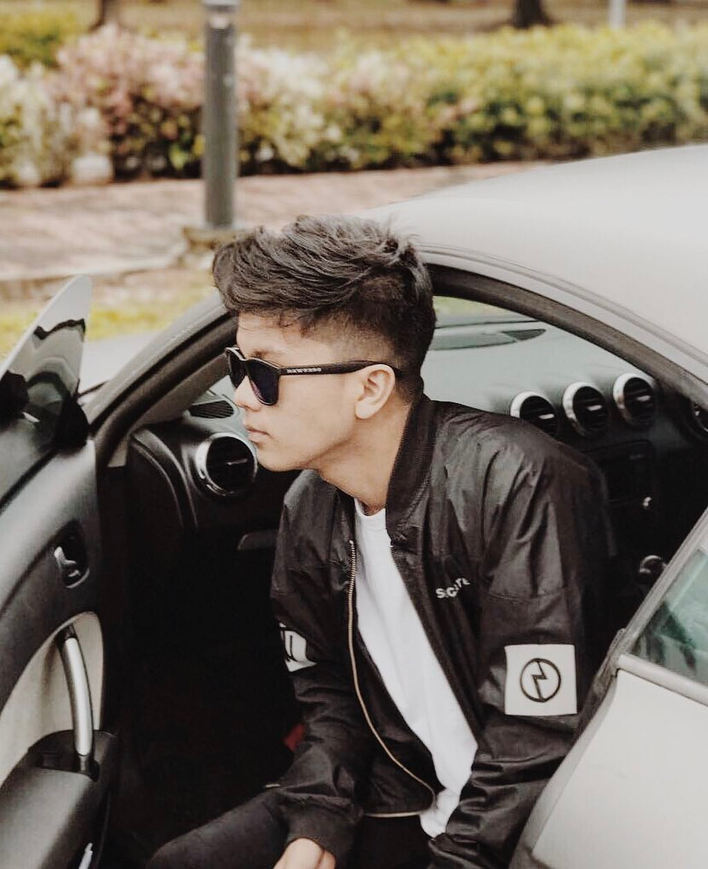 Image from @haqiemrusli98_/Instagram