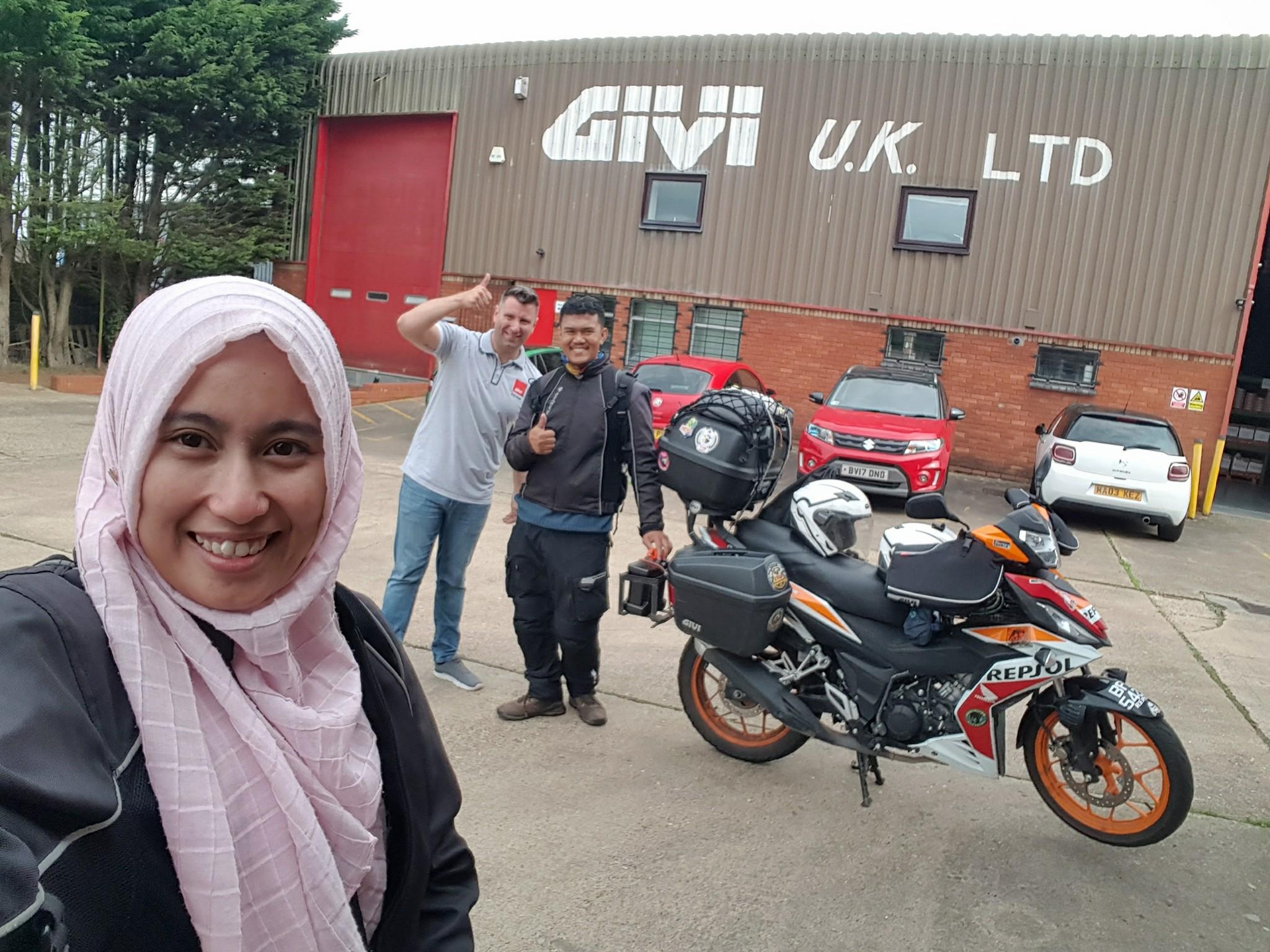 Image from Mohd Alfishahrin