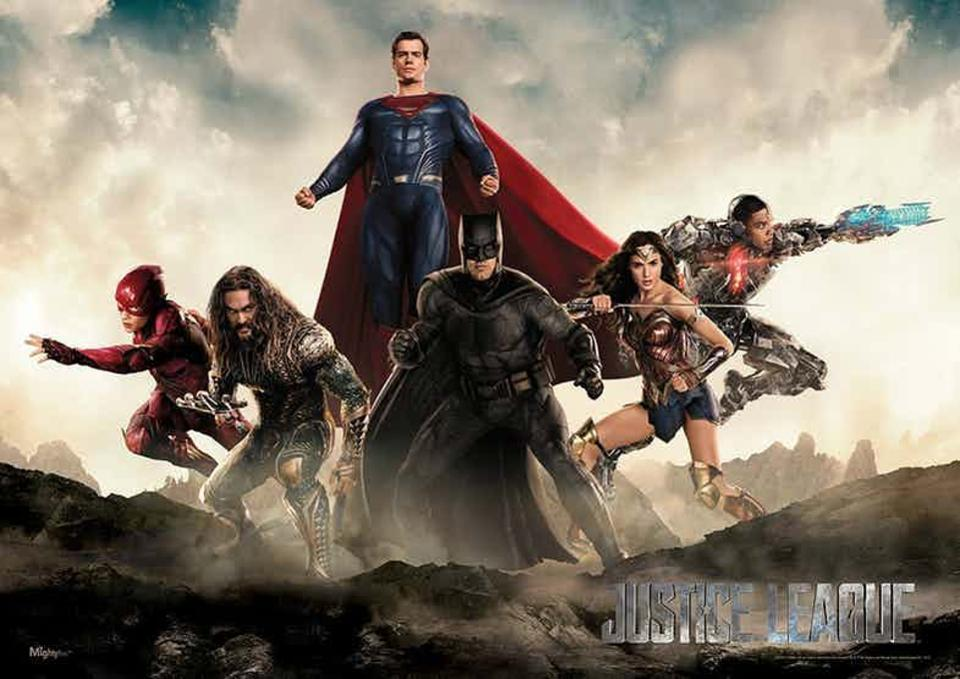 Image from Warner Bros Pictures