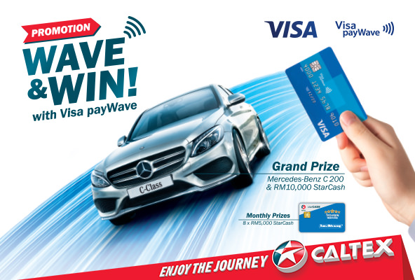 Image from Caltex